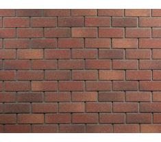 ТЕХНОНИКОЛЬ HAUBERK фасадная плитка, кирпич (Терракотовый)